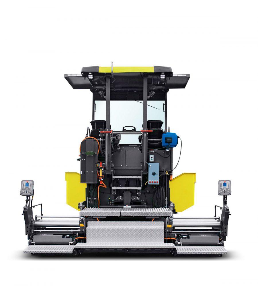 AMMANN AFT400-3 construction machinery