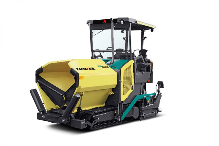 AMMANN AFT400-2 construction machinery