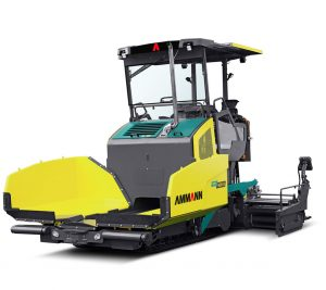 AMMANN AFT400-3 construction machinery