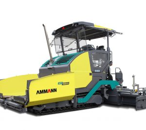 AMMANN AFT600-3 construction machinery