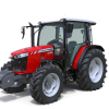 Agriculture Farming Machinery Tractor Massey Ferguson model 4708 cab version