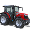 Agriculture Farming Machinery Tractor Massey Ferguson model 4709 cab version